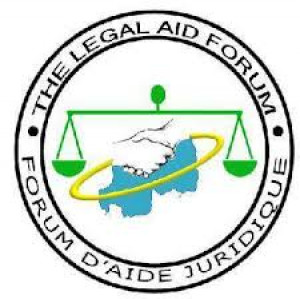 The Legal Aid Forum