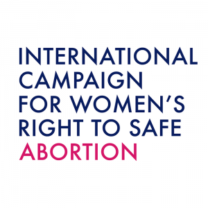 International Campaign for Women's Right to Safe Abortion