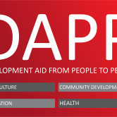Development Aid from People to People (DAPP) Malawi